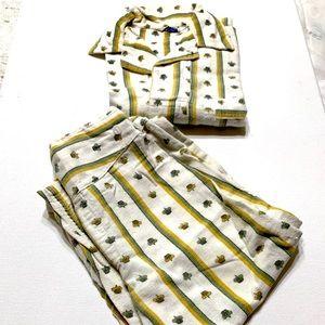 Vintage Boys Pajamas